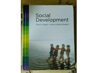 Social Development by Ross D. Parke