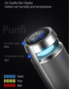 Air Purifier for car or small room