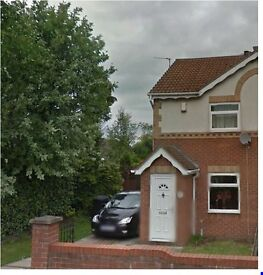 2 BED MODERN BUILD PROPERTY AVAILABLE FOR LONG LET S71 AREA