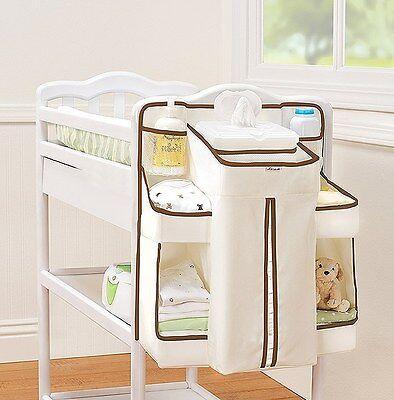 Brand New Munchkin Diaper Change Organizer
