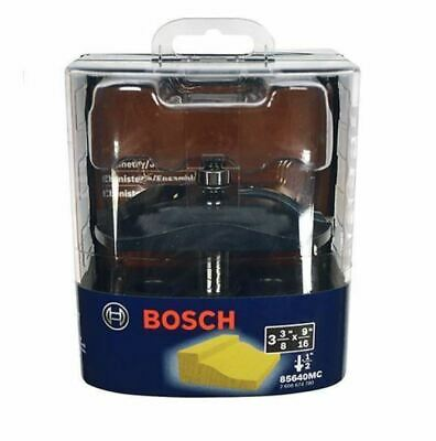Bosch 85640mc Ogee Raised Panel Cutter 3-38-inch Diameter 58-inch Cut 12-inch