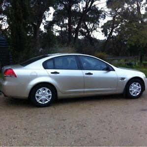 Commodore VE Sedan 2006 $5000 Scott Creek Adelaide Hills Preview