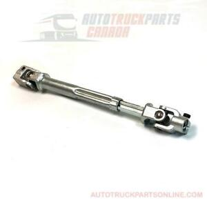 Ford F150 Intermediate Lower Steering Shaft 09-12 8L1Z3B676A **NEW** WWW.AUTOTRUCKPARTSONLINE.COM