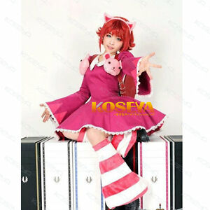 (KOSEYA)League of Legends Annie Sweet Cosplay Costume Custome Made