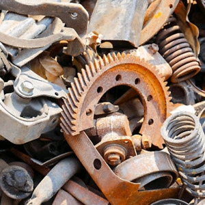 WANTED:FREE SCRAP METAL