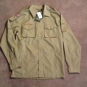 Boy Scout Uniform Adult Small