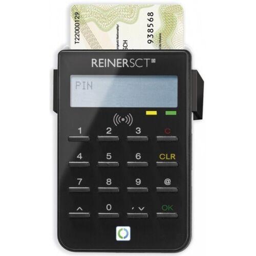 ReinerSCT cyberJack Standard RFID *Online-Banking* Geldkarte / Personalausweis