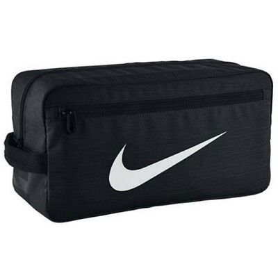 4d8eb9dccc67d Nike Brasilia 6 Shoe Bag Football Boot Bags Sports Training Gym small item