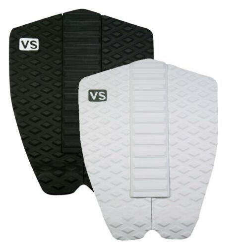 Victoria Skimboard Traction Pad - Tail - Zwart