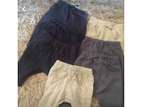 Next 3-6 month joggers
