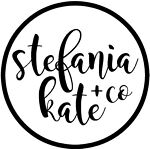 Stefania Kate + Co