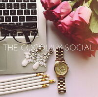 The COCOLILY Social : a creative event for female entrepreneurs