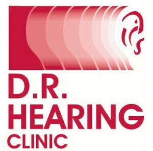 D.R.HEARING CLINIC  FREE HEARING TEST & EVALUATION