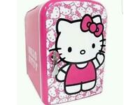 Mini fridge Hello Kitty