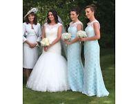 Mori Lee Bridesmaid Dresses x 3