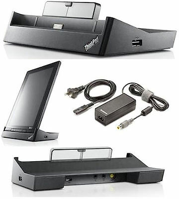 IBM Lenovo ThinkPad Tablet 1 Dock 0B33536 04W2181