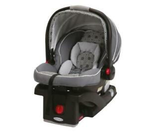 Graco SnugRide 35  SnugRide Click Connect 35 Infant Car Seat - Echo (Brand New)