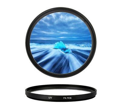 dHD Professional UV Filter Ø 58mm Kamera Objektiv UV-Filter 58 mm