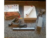 Wii & games