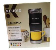 Keurig K-Mini Plus Coffee Maker Matte Black - A | eBay