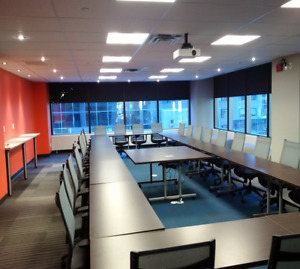 MEETING ROOMS & OFFICE RENTAL - BEST LOCATION! EXCELLENT RATES!!