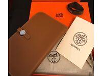 Dogon Hermes Purse / Wallet