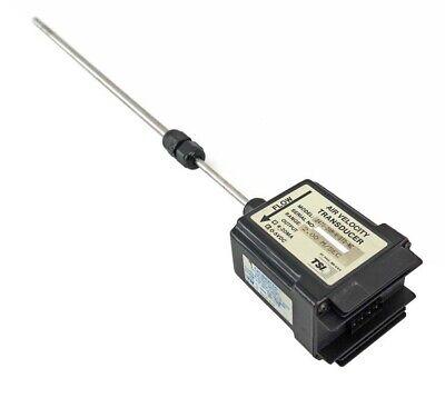 Tsi 8470-20m-v-std-nc 2.00msec 0-5vdc Laboratory Air Velocity Transducer Probe
