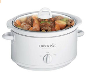 Rival Crock Pot Slow Cooker 8 Qrt