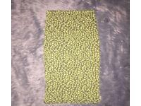 Size 10 | Leopard Print | Midi Skirt