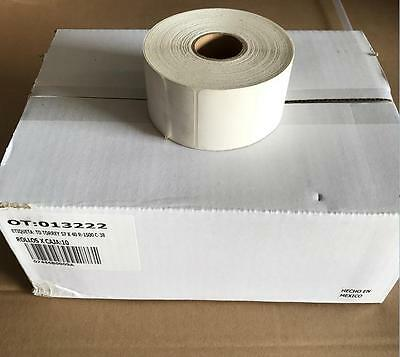 Blank Standard Thermal Label For Torrey Lsq-40l Scale1case10 Roll1500roll