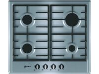 Details about Neff T22S36N0GB 58 cm Gas Hobs