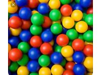 BALL PIT BALLS WANTED- *QUICK SALE*