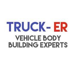 Truck van lorry body builders manufacturers tipper beavertail dropsides steel aluminium body