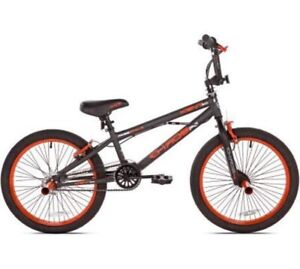 "Brand new in box Kent 20"" Boys', Chaos Bike"