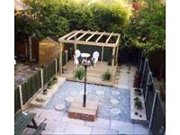 Cheap & professional landscaping & Garden team