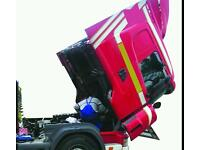 Mobile Mechanic / Car & Commercial Vehicle Repairs / HGV Fitter / Plasma Profile Cutting
