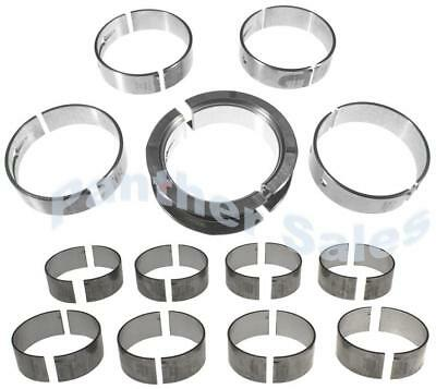 Clevite Rod  Main Bearings Chevy 48 53 60 Vortec 1999 2006   All sizes
