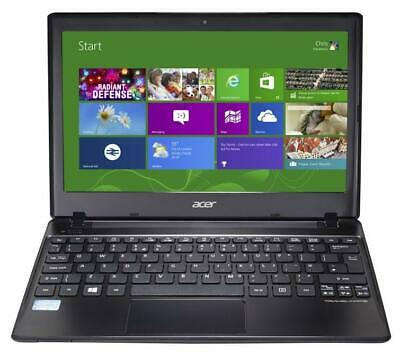 "Acer TravelMate B113-E-2812 11.6"" Notebook 4GB RAM 320GB HDD - NO OS INSTALLED"
