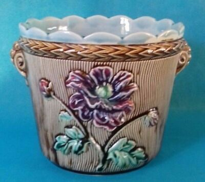 Cache Pot Ceramic French Fives-Lille Ref 302761941755