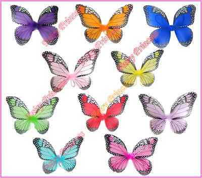 Monarch Butterfly Wings Dress Up Costume Party Wholesale Monarch Butterfly - Butterfly Dress Up
