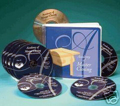 Tom Hopkins - Academy of Master Closiing SALES 9 CD Sell YourWay 2 Millions $225