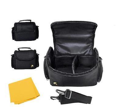 Compact Camera Case Bag For Canon EOS M2 M3 M5 M6 M10 M50 M100 T3 XS 800D 760D Xs Compact Camera Case