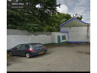 Warehouse Storage Workshop Area Available in Clydebank , Glasgow. Various Uses £800p/m