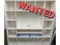 Wanted IKEA TV UNIT