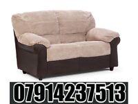 The Elegant Roma Sofa Set 7676
