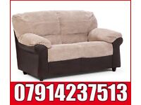 THIS WEEK SPECIAL OFFEER Brand New Elegant Roma Sofa Set 7655
