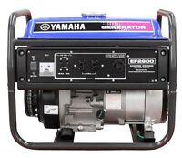 2014 Yamaha EF2600