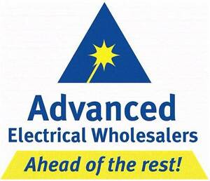 Advanced Electrical accessories and lighting super sale Cardiff Lake Macquarie Area Preview