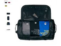 HUGE NORTH FACE DUFFLE BAG! excellent for camping!!!! MUST GO THIS WEEK!