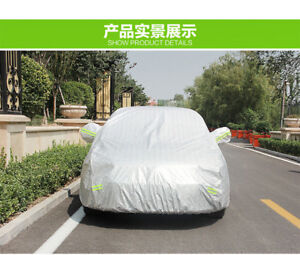 Brand-new Car Cover